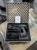 Bosch X CEL PSB 18 Cordless Hammer Drill in Case