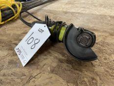 Ryobi RAG600-115 Corded Angle Grinder