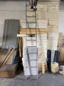 Lyte 11 Tread Aluminium Step Ladder