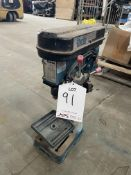 Clarke Metalworker CDP 5DB Pillar Drill | YOM: 1989