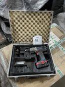 Bosch GSB 18V-2 Cordless Combi Drill in Case