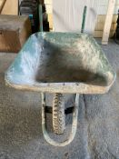 2 x Unbranded Wheelbarrows