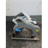 MacAllister MSCS1200 Circular Saw