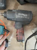 Sealey Premier Pneumatic Impact Socket Wrench