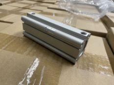 768 x SMC Pneumatics CQ2A32TF-100DZ-XW005 Compact CQ2 Cylinders