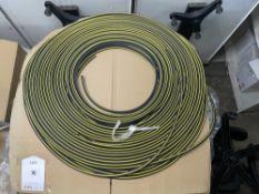 125 x Reels of Medline Rubber Tubing