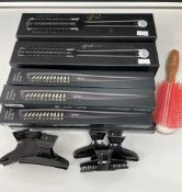 Various GHD Brushes & Other Hair Accessories   Total RRP £168.00