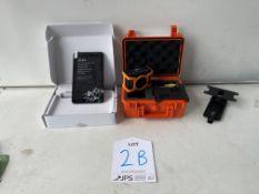 Laquinta DB2 Vision multispectural agri mapping camera | YOM: 2020