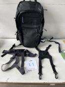 Go Pro backpack