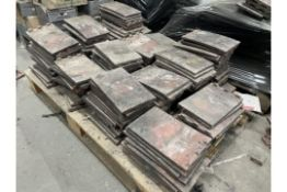 Rosemary Roofing Tiles | Approx. 300