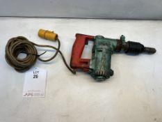 Hilti TE17 SDS Rotary Hammer Drill | 110v