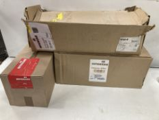 3 x Intergas Spare Parts As Listed