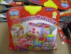 30 x Brand New Pooch Parlour Dough Games