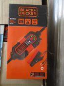 Brand New Black & Decker Charger | Euro Plug