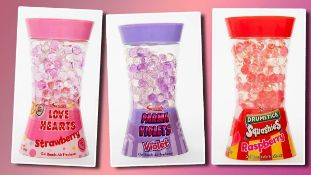 100 x Brand New Swizzles Gel Air Fresheners
