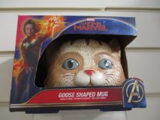 40 x Brand new Marvel Avengers Goose Mug