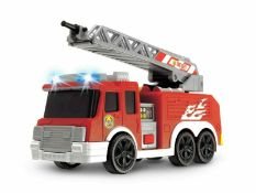 200 x Brand New Dickies Fire Engine Toy w/ Water Cannon