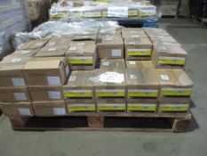80 x Boxes Brand New Screws | B&Q Stock | See photographs and description