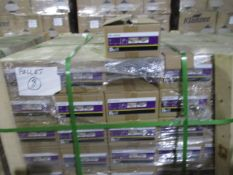 200 x Boxes Brand New Coach Screws | B&Q Stock | See photographs and description