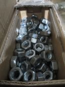 200 x Boxes Brand New Nuts | B&Q Stock | See photographs and description