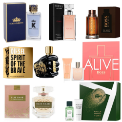 £1.4m Cost Price of Designer Fragrances |  Suncare Lotions | Hair Products | Anti-Bac Gels | Buyers Premium 7.5%