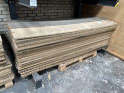 Warehouse Clearance Sale | Light & Heavy Duty Racking | Wood/Timber Stock