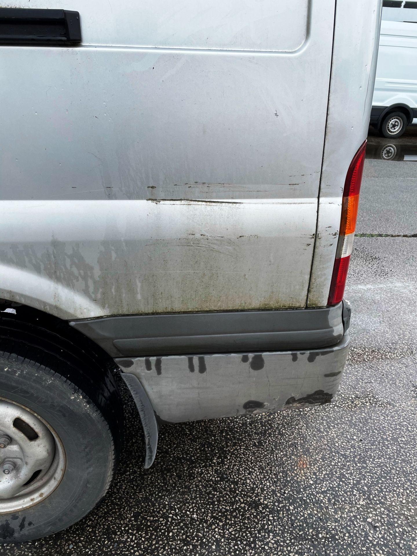 Ford Transit 350 LWB Panel Van   05 Plate  168,443 Miles - Image 14 of 22