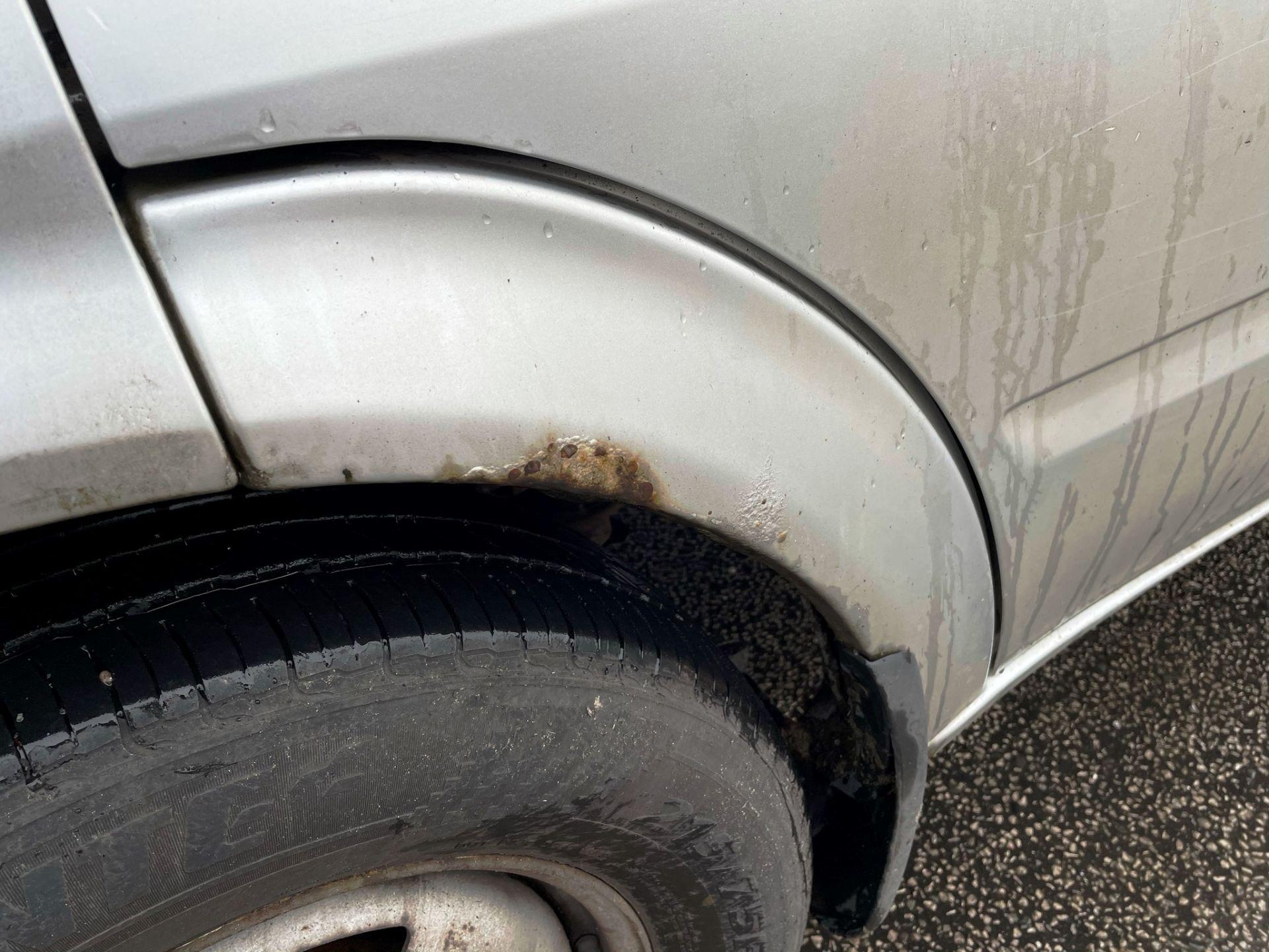 Ford Transit 350 LWB Panel Van   05 Plate  168,443 Miles - Image 11 of 22