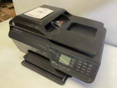 HP OfficeJet 4620 All-in-One Multi-functional Printer/Copier