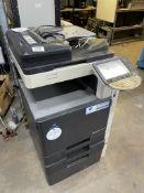 Konica Minolta Bizhub C360 Colour Multi-functional Printer/Scanner/Copier
