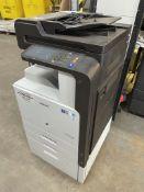 Samsung MultiXpress C9301 A3 Colour Multi-functional Laser Printer/Scanner/Copier