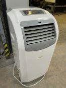 Climachill PAC18H Mobile Air Conditioner Unit