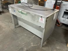Workpoint EX126584 Airbench | YOM: 2010