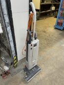 Sebo 370 Comfort Upright Vacuum Cleaner