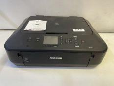 Canon Pixma MG5550 Multi-functional Inkjet Photo Printer/Copier