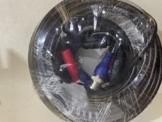6 x Annke 30m A Connectors