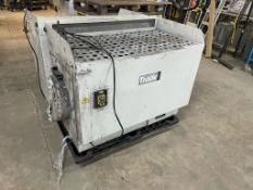 Axminster AT3060DT Downdraft Table |YOM: 2019
