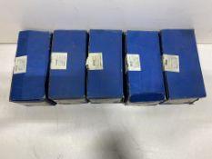5 x Boxes Of 10mm Hexagon Socket Keys ( 25 Per Box )