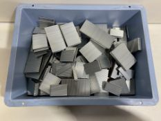 Large Quantity Of Large Heavy Duty Staples