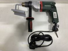 Metabo BE 75-16 750W Variable Speed Rotary Drill (240v) (Body Only)