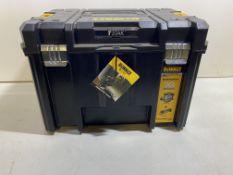 DeWalt T-Stack DCK654P3T Carry Case | Case Only