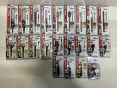 29 x Various Trend Snappy Tools & Accessories   RRP £392