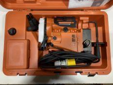 Fein KBB40 110v Metal Core Drilling Unit | RRP £899