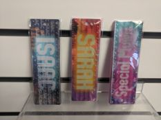 10000 x Novelty Rulers with Names/Logos