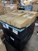 Approximately 1,100 x Rotalink SP3701 12-30v DC Mini Motors
