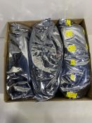 Approximately 680 x ASSY-M-11Y Solenoid Valves/Cables