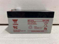 ONLINE AUCTION | Computer Components | Batteries | Pressure Gauges | Wire | Motors | Office Chairs | Plumbing Parts & Accessories
