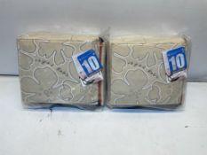 "20 x Orkio 0914004 10"" Urban Bagz Laptop Bags"