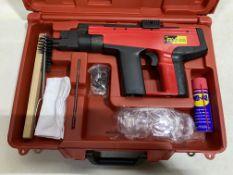 Mr Fixings D450 Fastening Tool / Nail Driver Kit