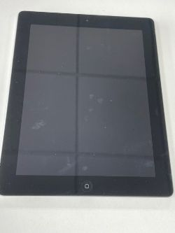 ONLINE SALE OF USED APPLE  iPADS | Lots Include G4 Tablets, 4th Gen, G4, G2, iPad Minis | 32 GB & 16 GB Options |  Ends 15 July 2021
